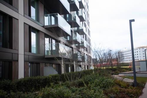 Leksban River View Penthouse