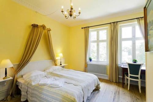 . Liselund Ny Slot Hotel