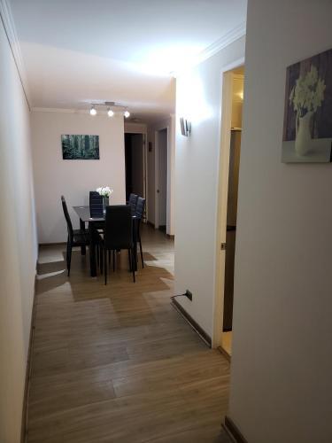 . Apartamento Los Andes