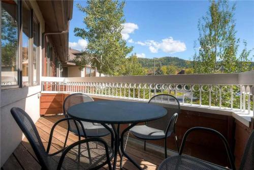 3301 Champagne Lodge Trappeur's Crossing - Steamboat Springs, CO 80487