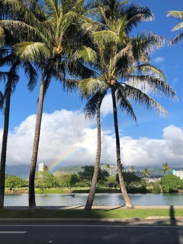 Private Studio In The Heart Of Waikiki - Honolulu, HI 96815