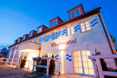 Hotel Weichandhof by Lehmann Hotels photo 3