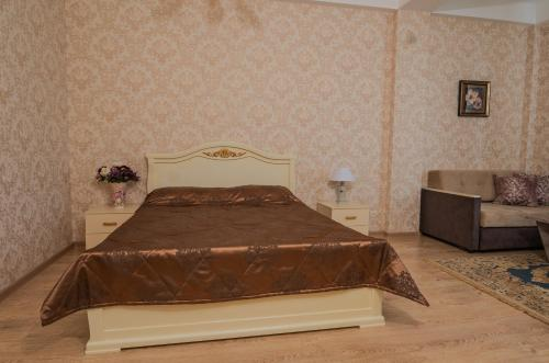Гостиница Белые журавли, Gunibskiy rayon