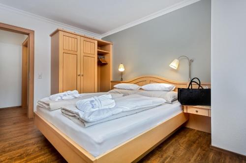 Фото отеля ALMHOF Alpin Apartments & Spa