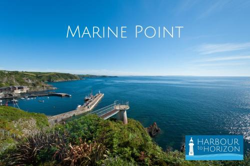 Marine Point, Mevagissey, Cornwall
