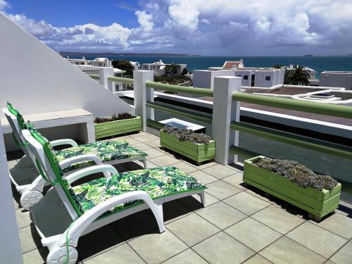 Langebaan Paradise Beach Apartments