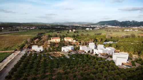 Villa con vistas al jardín Agroturismo Can Jaume 8