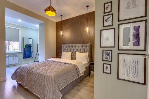 Opera ApartHotel Almaty - Accommodation