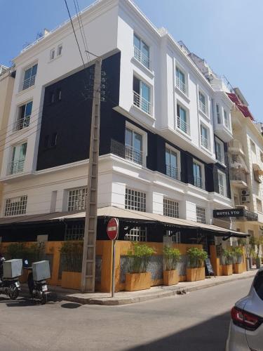 Hotel Hotel Yto