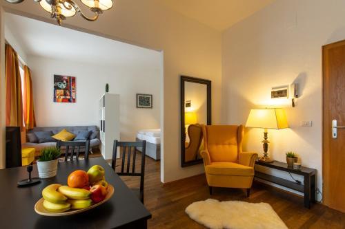 . Albergo Diffuso ELA Living - Design Apartment & Room