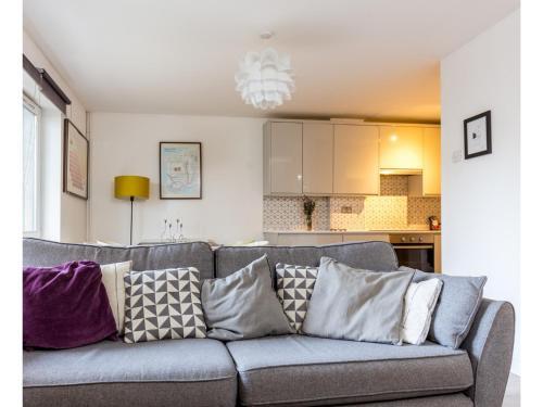 2 Bedroom Flat Near Grafton Centre & Science Park