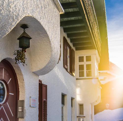 Landhaus Albert Murr St. Anton am Arlberg