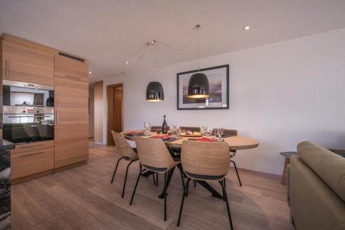 Chalet Brunner 2 - Apartment - Wengen