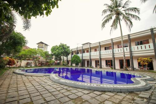 . OYO 370 Hotel Sofia Pangandaran