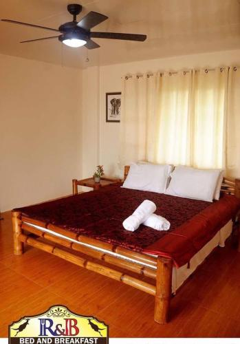 R and B Bed and Breakfast, Gasan