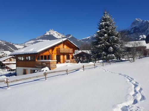 Entre Lac Et Montagnes - Apartment - Bernex Dent d'Oche