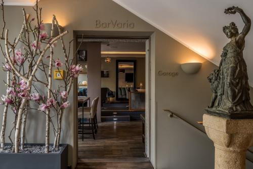 Bavaria Boutique Hotel photo 56