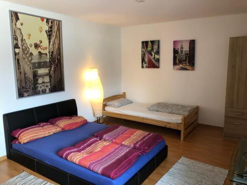 Apartment Hope Inn