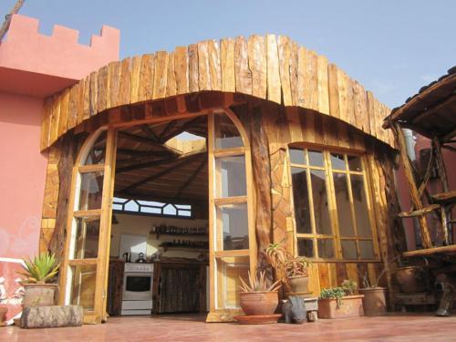 . Casa Guapa de Tamuziga