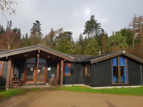 Shore Lodge - Brodick