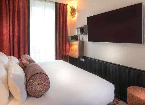 Hotel Du Cadran photo 36