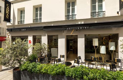 Hotel Du Cadran photo 51