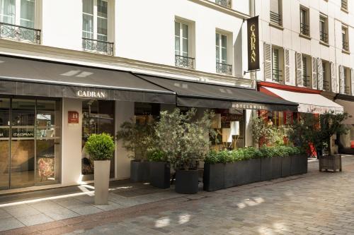 Hotel Du Cadran photo 55