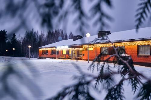 . Hotelli Pielinen