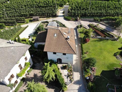 Al Trifoglio - Accommodation - Campodenno