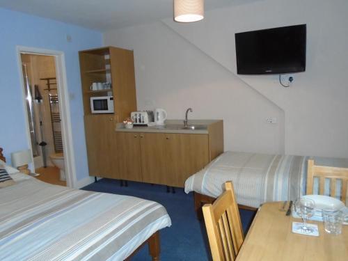 Florian Guest House, Weymouth