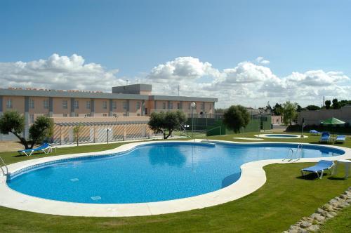 . Gran Hotel Ciudad Del Sur