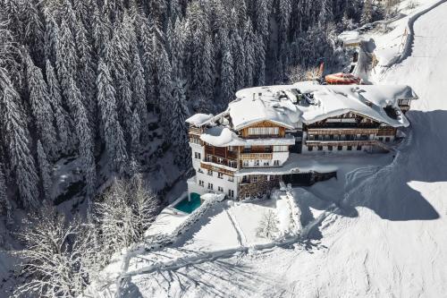 Mooser Hotel St. Anton am Arlberg