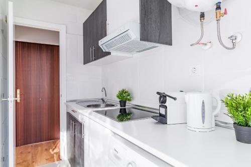 Madrid Sur VIII 部屋の写真