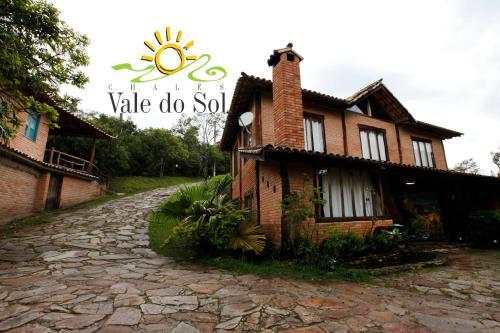 Foto de Pousada Chalés Vale do Sol