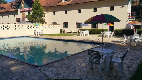 . Green Village Hotel
