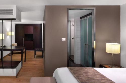 Eurostars Suites Reforma, Ciudad de México