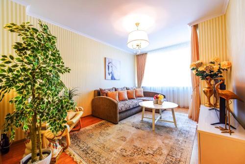 Apartments Trakietis In The Trakai City Centre - Photo 2 of 39