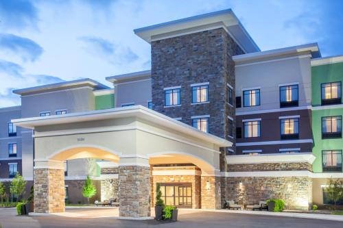 Homewood Suites Munster, Schererville, IN
