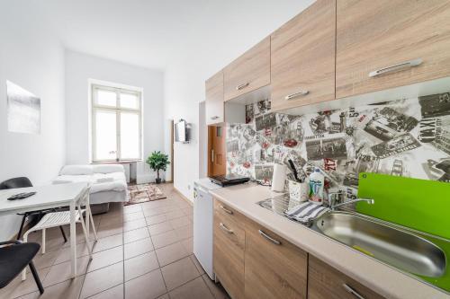 Apartamenty Lubicz WAWELOFTS