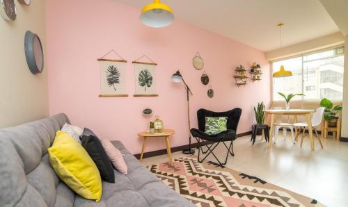 Apartamento Mira 2