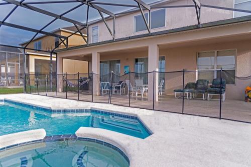 Emerlad Island House - Kissimmee, FL 34747