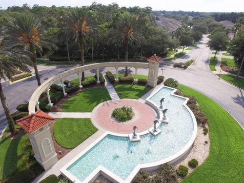 Large House In Gated Resort Close Disney - Kissimmee, FL 34747