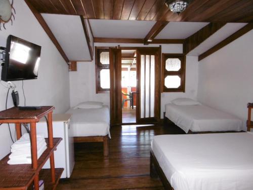 HotelHotel Cala Luna