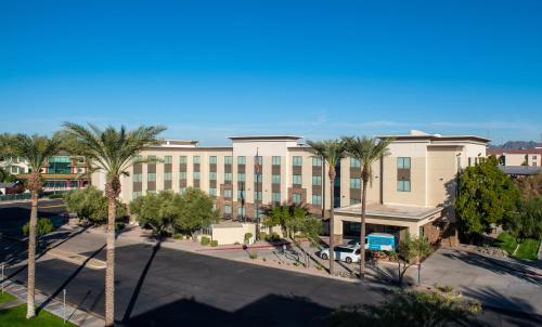 Hampton Inn Phoenix Airport North - Phoenix, AZ AZ 85008
