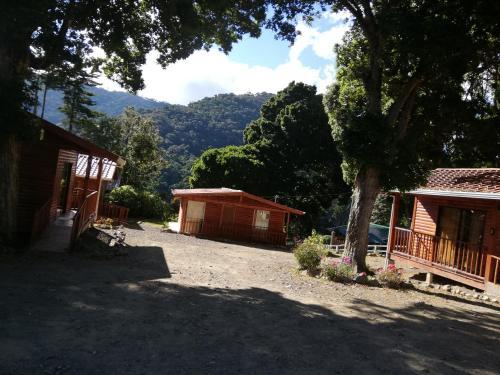 Cabinas San Gerardo Foto principal