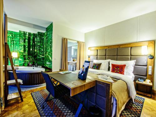 Bristol Tradition and Luxury - Hotel - Rzeszów