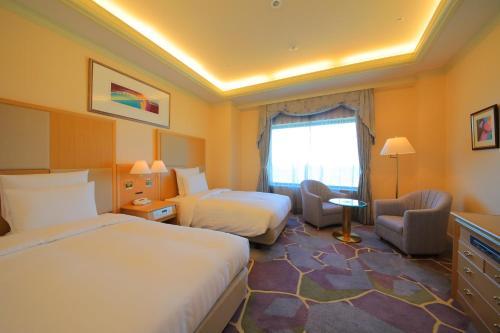 Surfeel Hotel Wakkanai