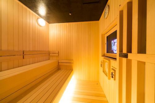 Myoujin-no-Yu Dormy Inn Premium Kanda photo 27