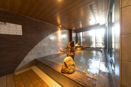 Myoujin-no-Yu Dormy Inn Premium Kanda photo 28