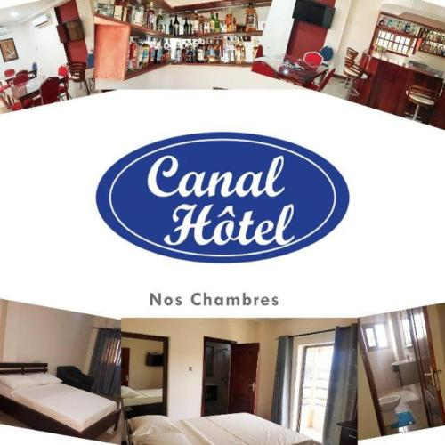 Canal Hotel